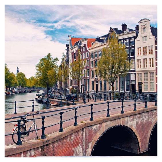 Amsterdam - fluentin3months.com