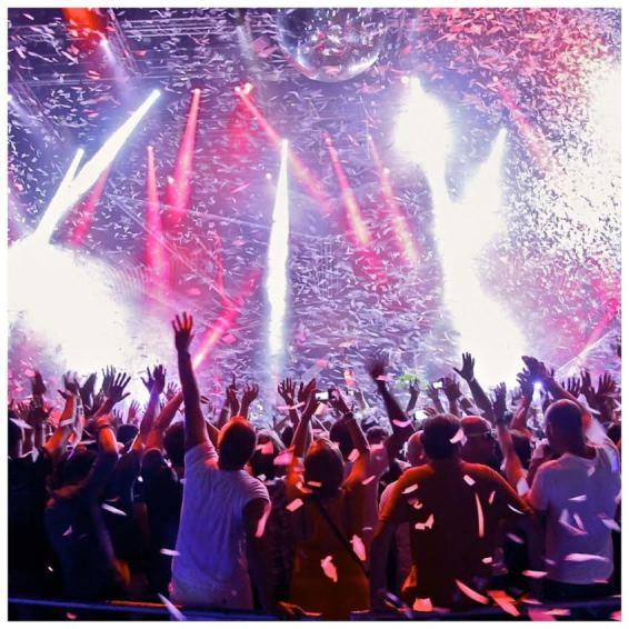 Ibiza Club - runningriot.com